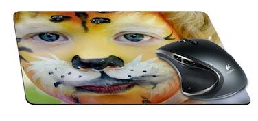 Fotogeschenk Mousepad
