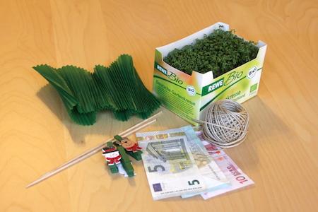 Blumentopfe Dekorativ Verpacken Gutschein Verpacken Die