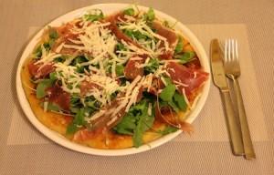 Annas Pizza