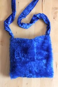 Krümel Monster Tasche