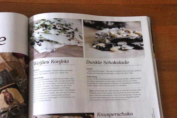 JoinMyGift in der Zeitschrift Landkind