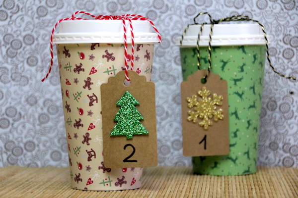 adventskalender basteln aus coffee to go bechern joinmygift blog. Black Bedroom Furniture Sets. Home Design Ideas