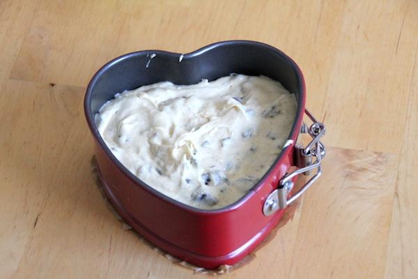 Mini Herzkuchen Rezept Zum Muttertag Joinmygift Blog