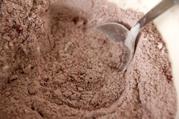 5 Minuten Nutella Tassenkuchen Rezept