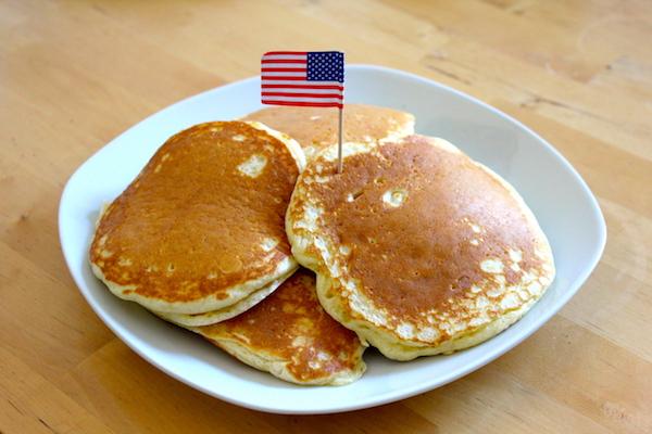 original rezept f r amerikanische pancakes joinmygift blog. Black Bedroom Furniture Sets. Home Design Ideas