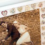 IKEA Hack: Alternative Idee für das Gästebuch zur Hochzeit