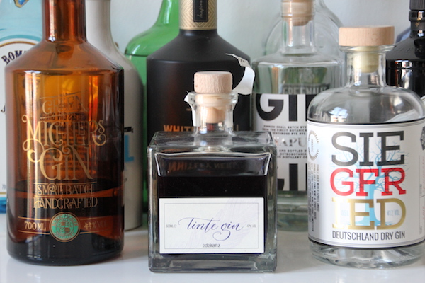 Tinte Gin
